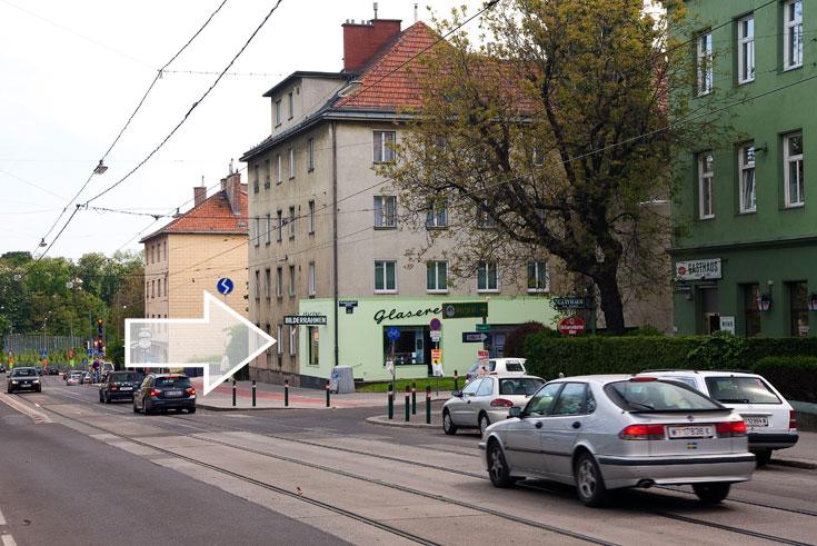 Hotel In Hernals Wien Kontakt